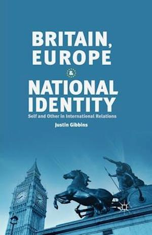 Britain, Europe and National Identity