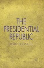 The Presidential Republic af J. Blondel