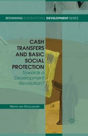 Cash Transfers and Basic Social Protection