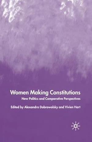 Women Making Constitutions