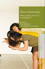 Dance Dramaturgy (New World Choreographies)