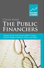 The Public Financiers : Ricardo, George, Clark, Ramsey, Mirrlees, Vickrey, Wicksell, Musgrave, Buchanan, Tiebout, and Stiglitz