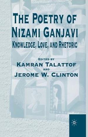 The Poetry of Nizami Ganjavi