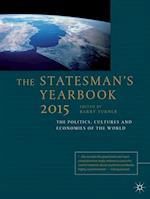 Statesman's Yearbook 2015 (STATESMAN'S YEAR-BOOK)