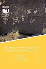 The Palgrave Handbook of Economics and Language