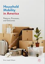 Household Mobility in America af Brian Joseph Gillespie