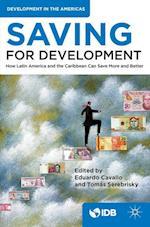 Saving for Development af Inter-american Development Bank