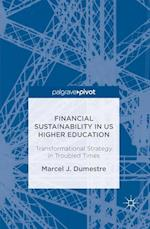 Financial Sustainability in US Higher Education