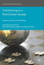 Transitioning to a Post-Carbon Society (International Political Economy Series)