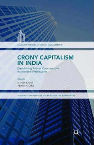 Crony Capitalism in India
