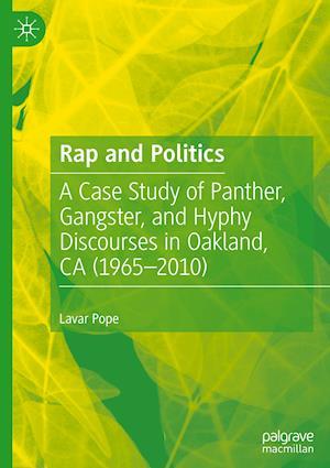 Rap and Politics