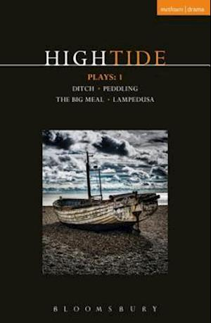 HighTide Plays: 1 af Dan Lefranc, Beth Steel, Harry Melling