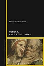 Canidia, Rome's First Witch