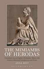 Mimiambs of Herodas