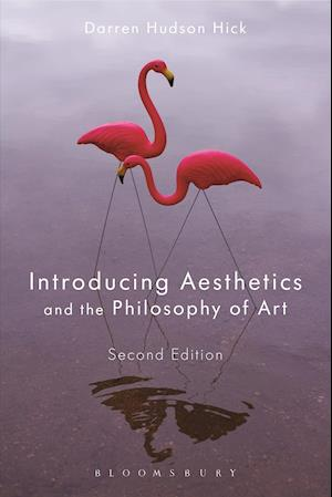 Bog, hardback Introducing Aesthetics and the Philosophy of Art af Darren Hudson Hick