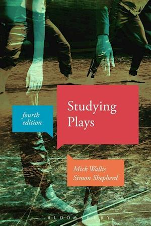 Bog, paperback Studying Plays af Mick Wallis