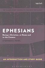 Ephesians: An Introduction and Study Guide
