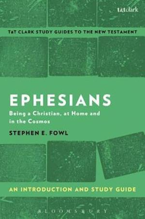 Ephesians: An Introduction and Study Guide af Stephen E. Fowl