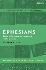 Ephesians: An Introduction and Study Guide (T t Clark S Study Guides to the New Testament)