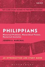 Philippians: An Introduction and Study Guide (T t Clark S Study Guides to the New Testament)