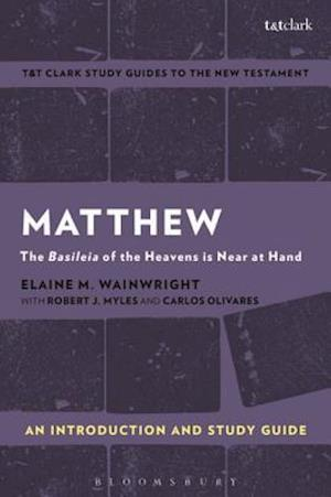 Matthew: An Introduction and Study Guide