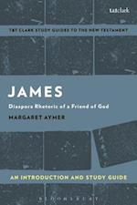 James: An Introduction and Study Guide (T t Clark S Study Guides to the New Testament)