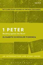 1 Peter: An Introduction and Study Guide (T t Clark S Study Guides to the New Testament)