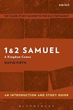 1 & 2 Samuel: An Introduction and Study Guide (T t Clark S Study Guides to the Old Testament)