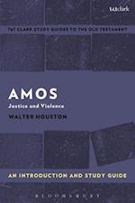 Amos: An Introduction and Study Guide (T t Clark S Study Guides to the Old Testament)