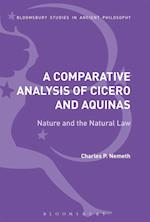 Comparative Analysis of Cicero and Aquinas (Bloomsbury Studies in Ancient Philosophy)