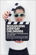 Researching Everyday Childhoods