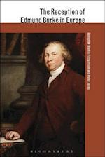 Reception of Edmund Burke in Europe (The Reception of British and Irish Authors in Europe)