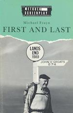 First & Last (Modern Plays)