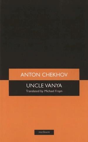 Uncle Vanya af Anton Chekhov