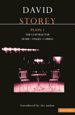 Storey Plays: 1 af David Storey