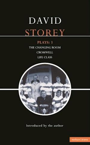 Storey Plays: 3 af David Storey