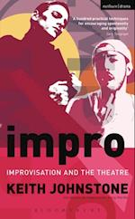 Impro (Performance Books)
