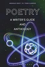 Poetry af Amorak Huey