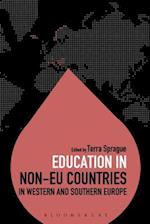 Education in Non-EU Countries in Western and Southern Europe