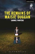Remains of Maisie Duggan (Modern Plays)