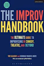 The Improv Handbook (Performance Books)
