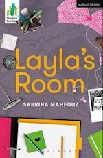 Layla's Room (Modern Plays)