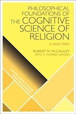 Philosophical Foundations of the Cognitive Science  of Religion (Scientific Studies of Religion Inquiry and Explanation)