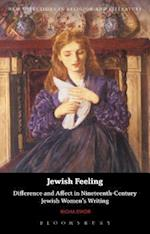 Jewish Feeling (New Directions in Religion and Literature)