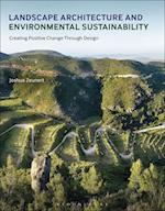 Landscape Architecture and Environmental Sustainability (Required Reading Range)
