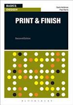 Basics Design: Print and Finish (Basics Design)