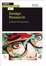 Basics Graphic Design 02: Design Research