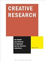 Creative Research af Hilary Collins