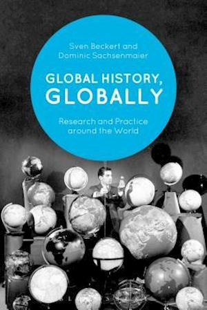 Bog, hardback Global History, Globally