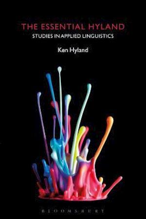 Bog, paperback The Essential Hyland af Ken Hyland